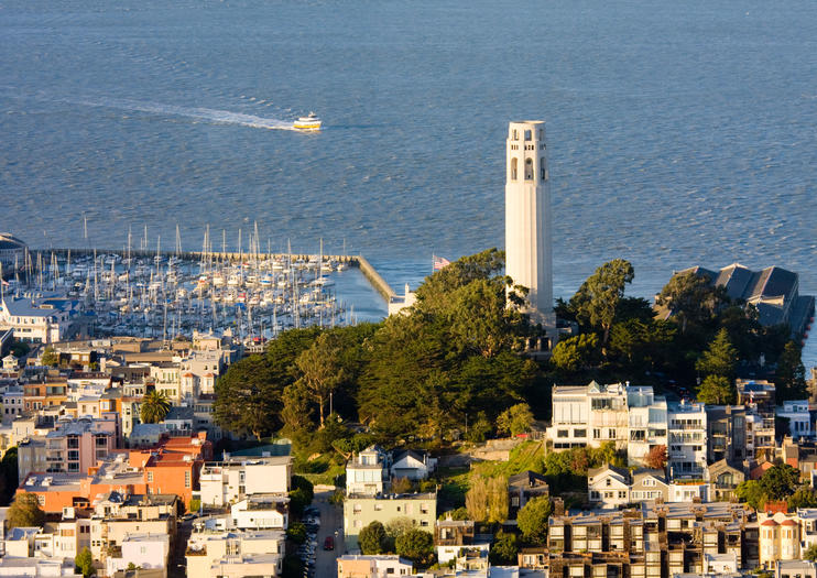 The 10 Best Coit Tower Tours Tickets 2019 San Francisco Viator