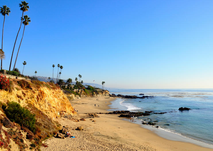 Orange County Is The Stuff California Dreams Are Made Of With Idyllic Coastal Towns Beaches Surf Breaks And Expansive Pacific Views Stretching From