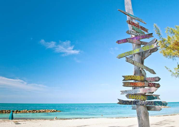 Key West Tours from Miami