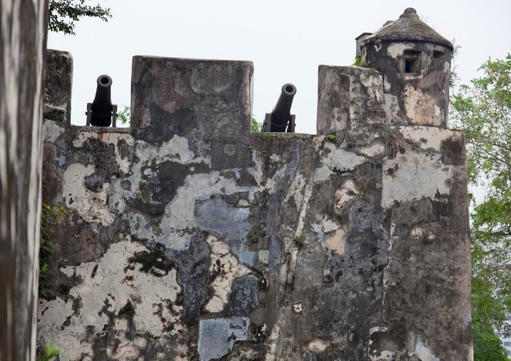 Monte Fort (Fortaleza do Monte)