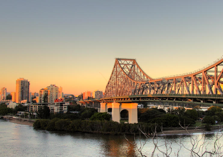 Suggestion d'itinéraires à Brisbane