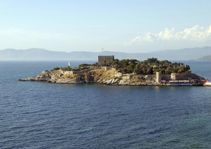 Fortress of Kusadasi
