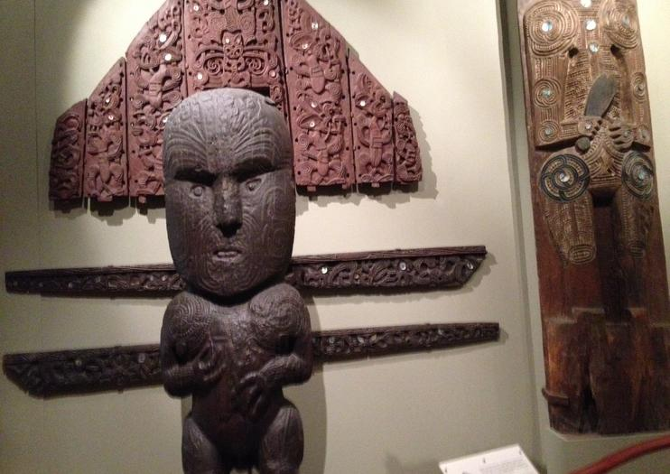 Ways to Experience Maori Culture in Christchurch