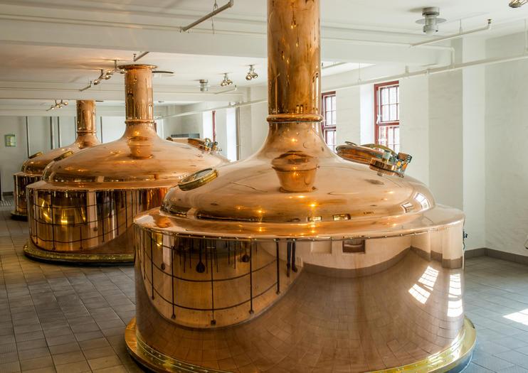 Carlsberg Brewery Museum (Carlsberg Bryggeri)