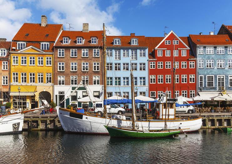 Christian's Harbor (Christianshavn)