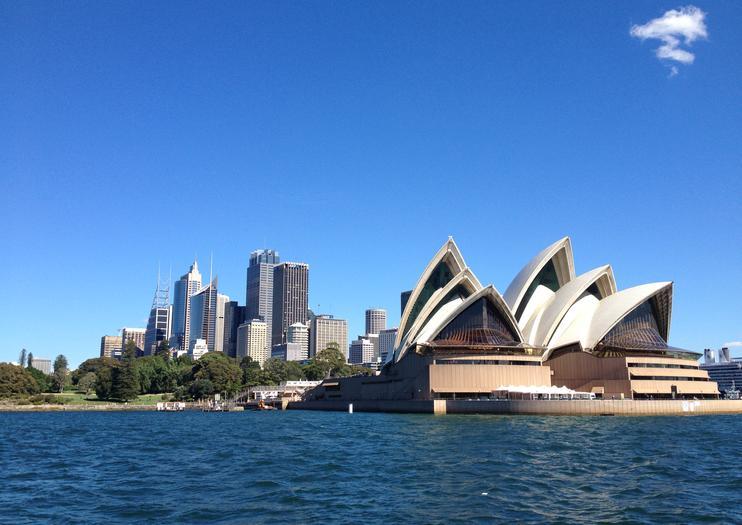 3 Días en Sídney: Itinerarios sugeridos