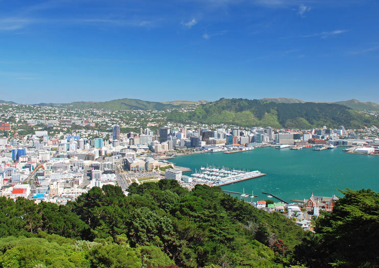 How to Spend 3 Days in Wellington