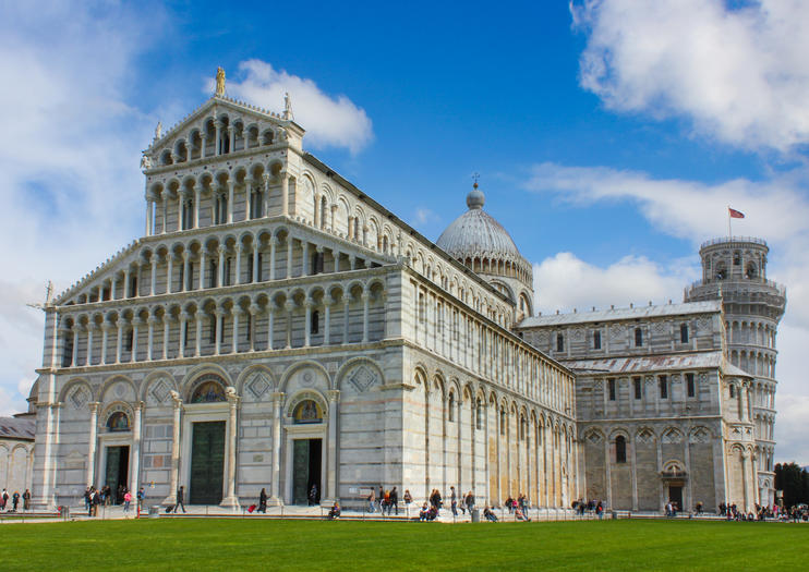 Pisa Cathedral (Duomo)