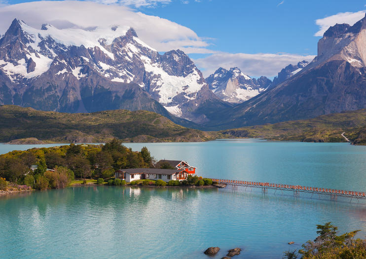 The 10 Best Torres Del Paine National Park Tours & Tickets