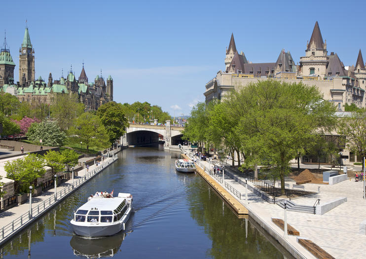 How to Spend 3 Days in Ottawa