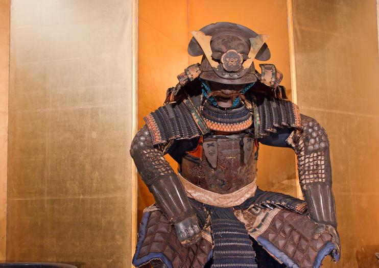 Musée d'Histoire d'Osaka