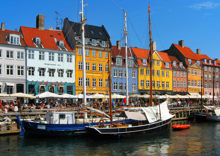 How to Spend 3 Days in Copenhagen