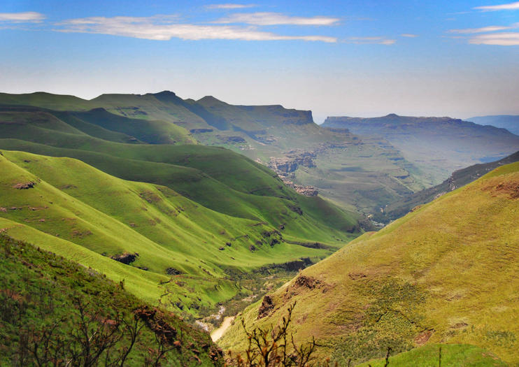 Lesotho Tours from Durban