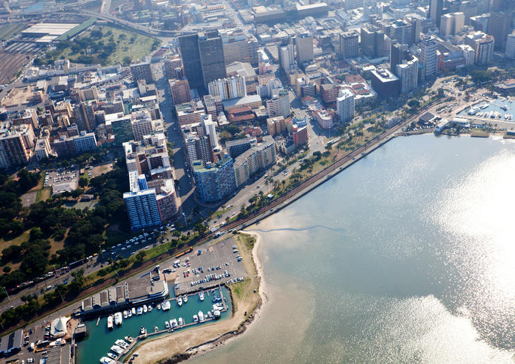 Durban Suggested Itineraries