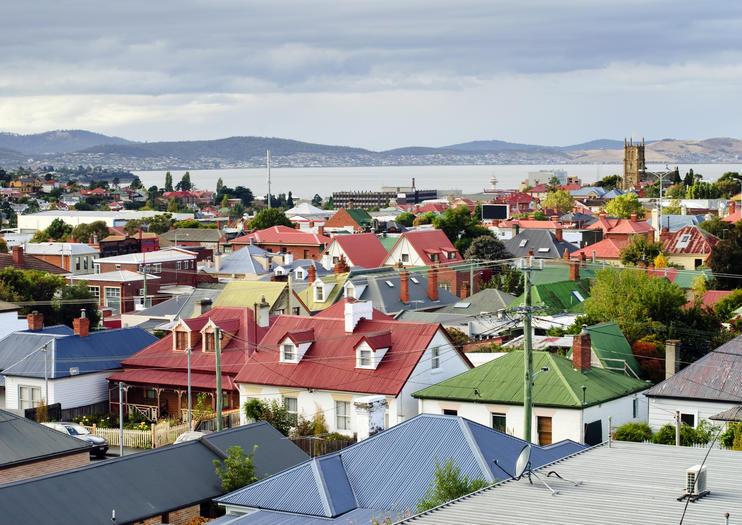 Hobart Roteiros Sugeridos