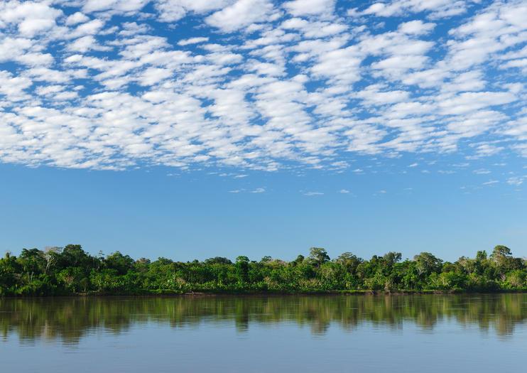 Nanay River