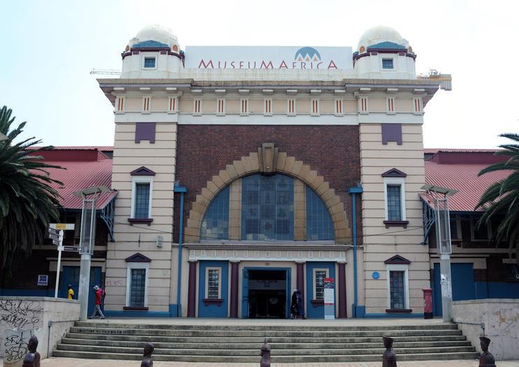 Museo de África