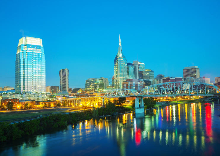 How to Spend 3 Days in Nashville