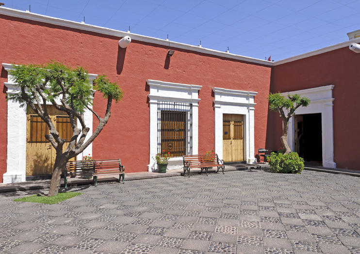 Museum of Andean Sanctuaries (Museo Santuarios Andinos)