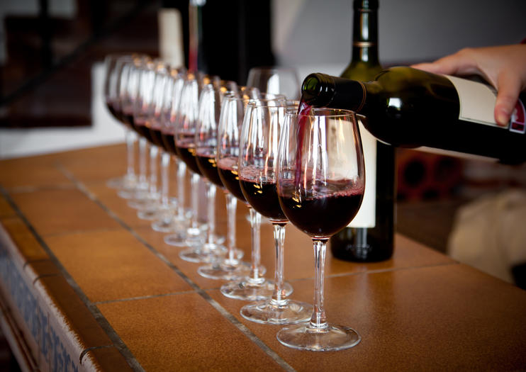 Tapas and Wine Tasting Tours in Madrid