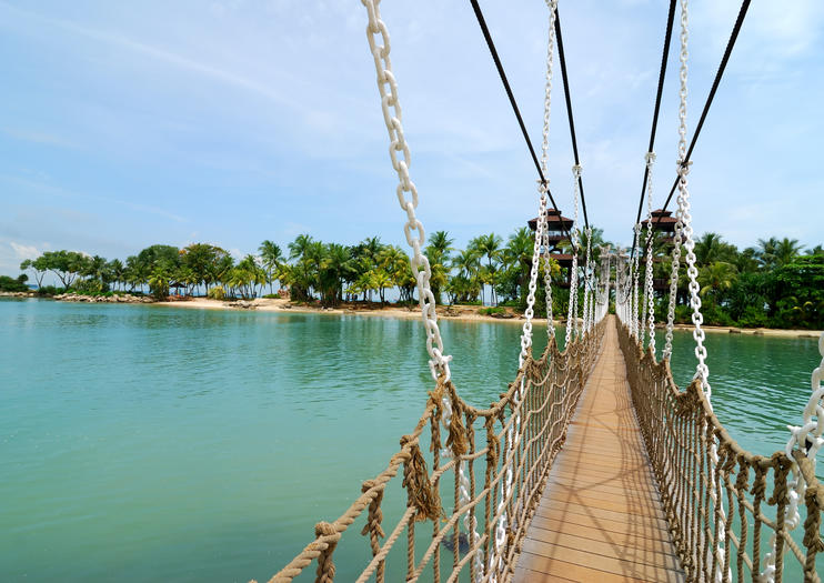 Top Day Trips from Singapore