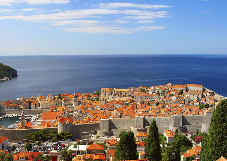 Game of Thrones Drehorte in Kroatien