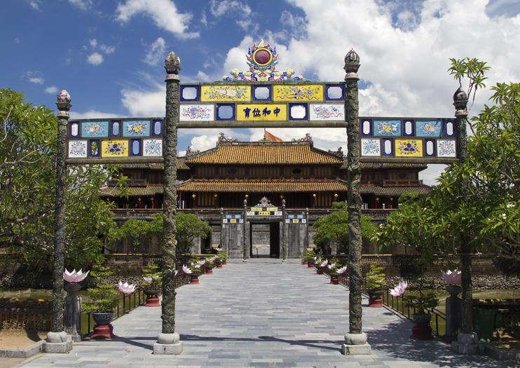 Palacio de Thai Hoa