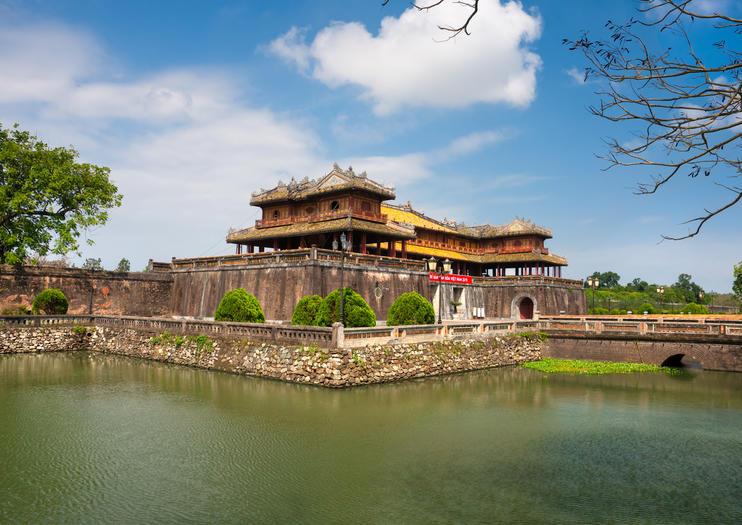 La Citadelle (Dai Noi)