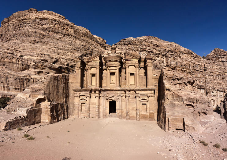 reputable site c73e0 cdf0c The 10 Best Petra Tours   Tickets 2019 - Amman   Viator