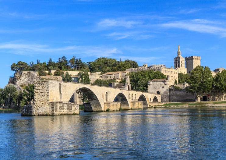 How to Spend 3 Days in Avignon