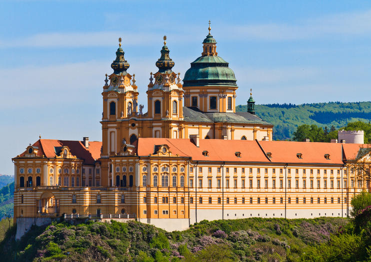 Melk Abbey (Stift Melk)