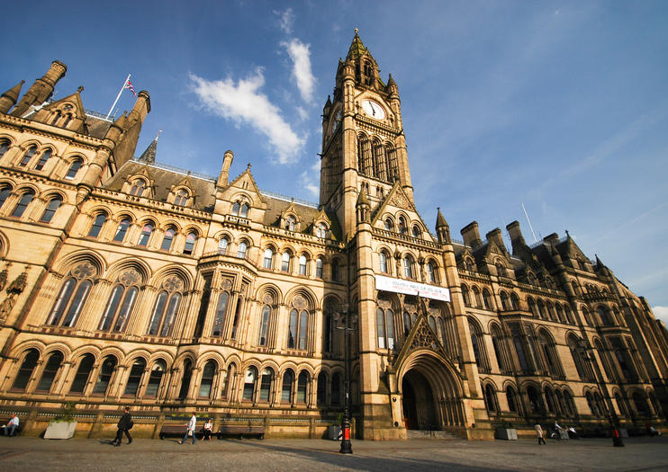 Manchester Tours from London