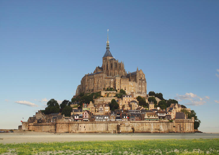 Escorted day tours from bayeux