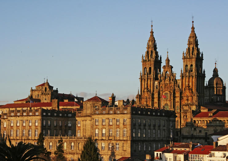 How to Spend 3 Days in Santiago de Compostela