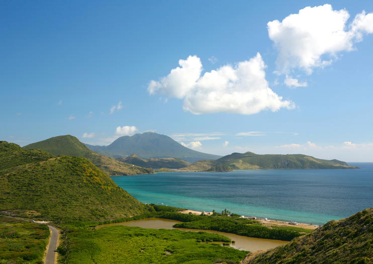 Nevis Tours from St. Kitts