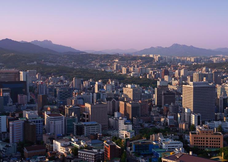 Gangnam District