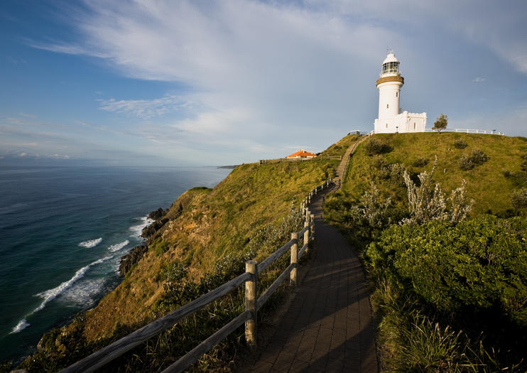 Phare de Cape Byron