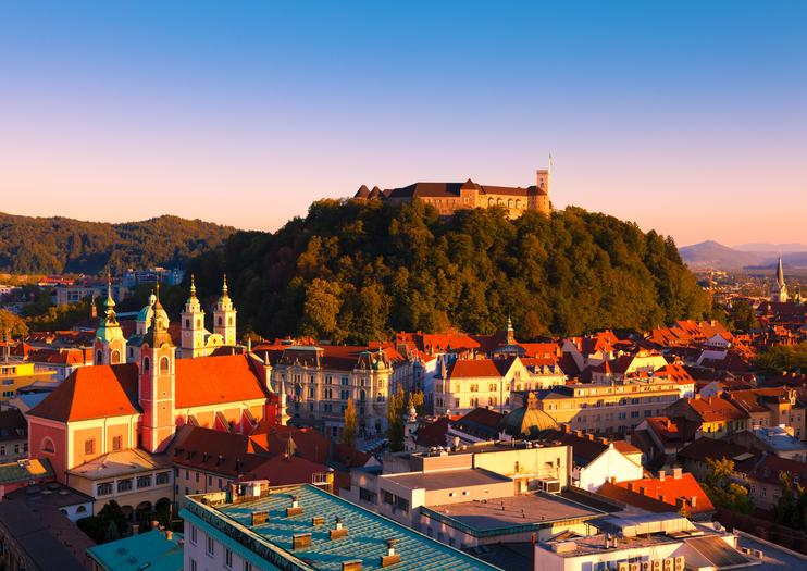 How to Spend 3 Days in Ljubljana