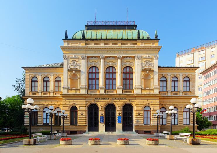 Must-See Museums in Ljubljana