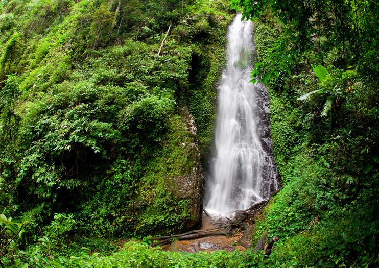 Outdoor Adventures in Chiang Rai