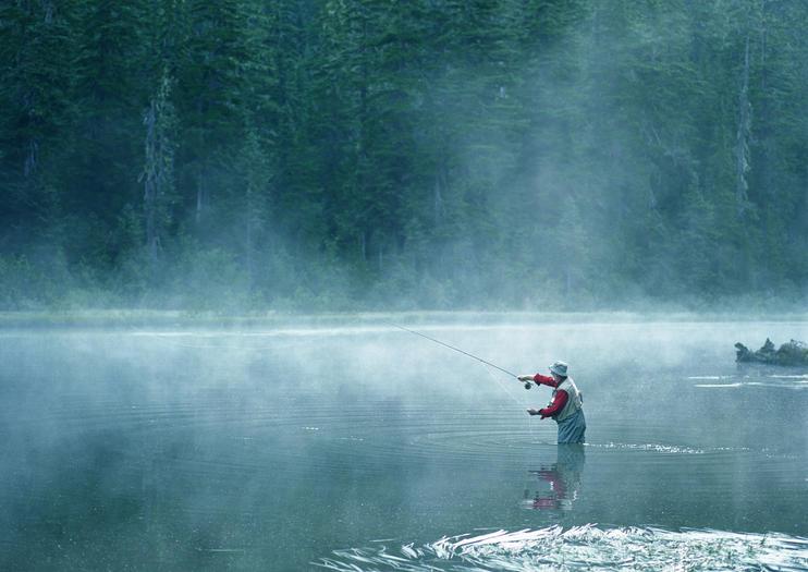 Top Fishing Spots in Jackson Hole