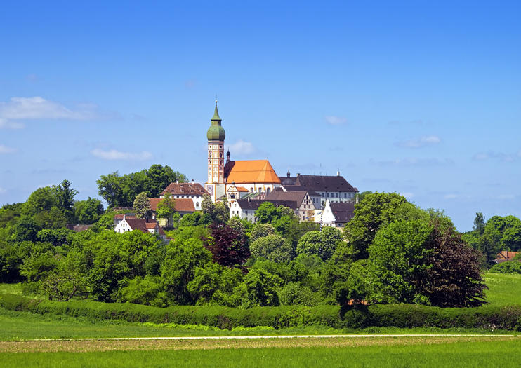 Mosteiro Andechs