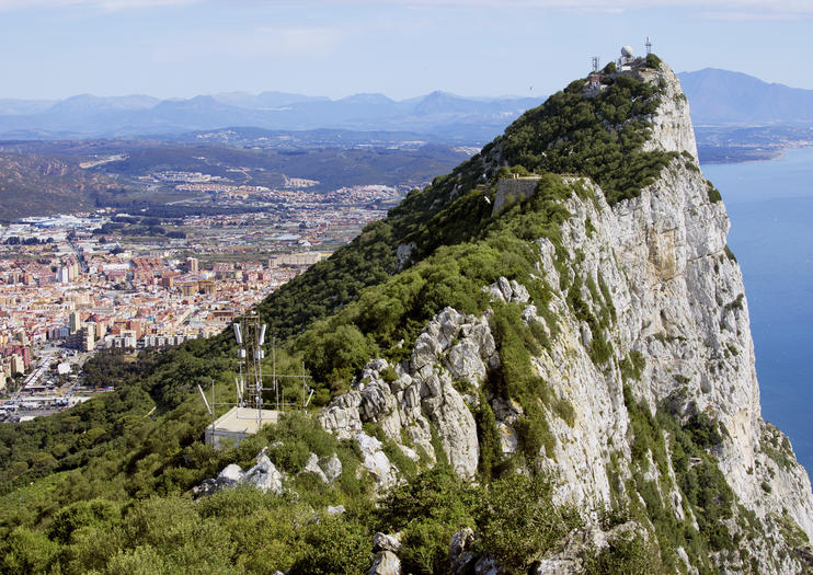Top Day Trips from Malaga