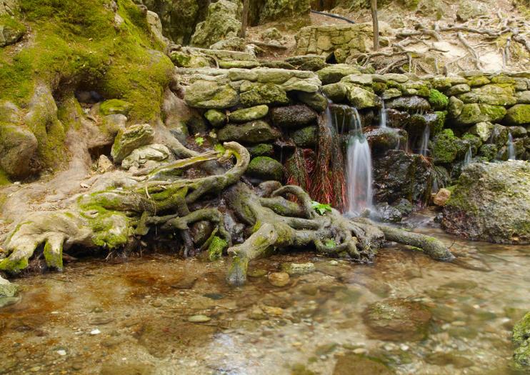 Seven Springs (Epta Piges)