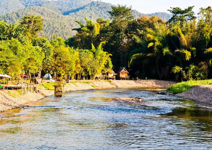Mae Ping River