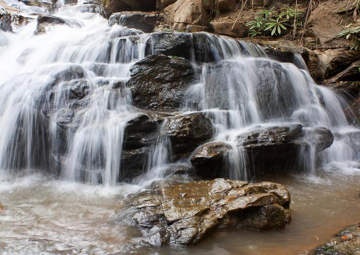 Cascade de Mae Sa