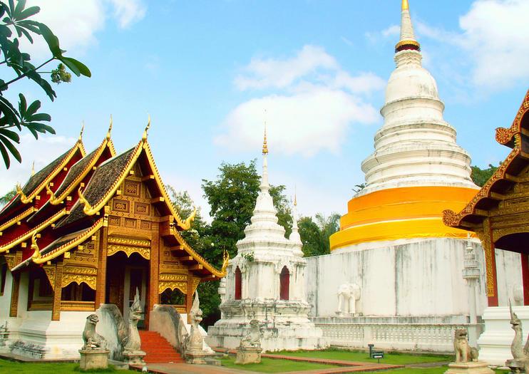 Wat Phra Singh Waramahawihan