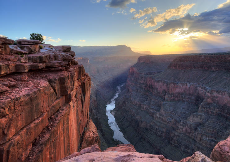Where to Find the Best Views of the Grand Canyon