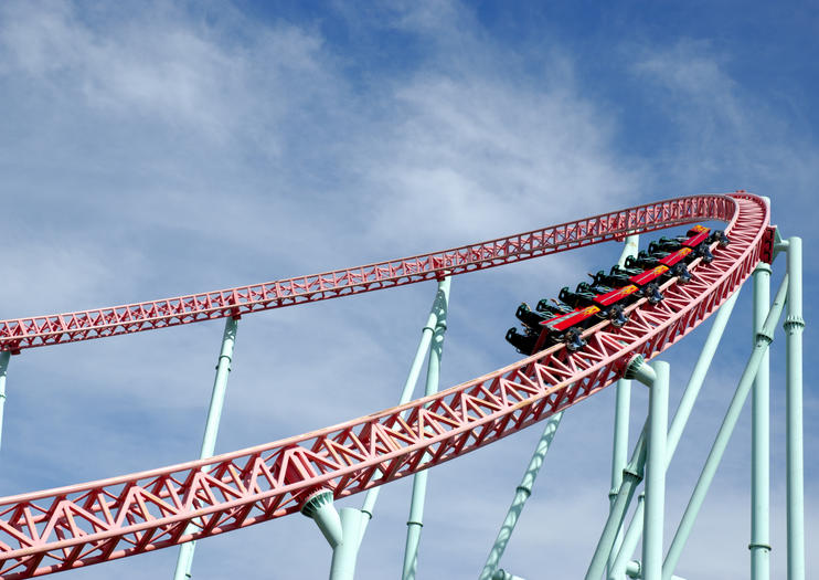 Top Southern California Theme Parks