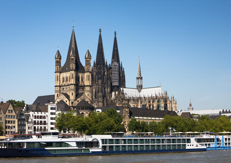 3 Days in Cologne: Suggested Itineraries